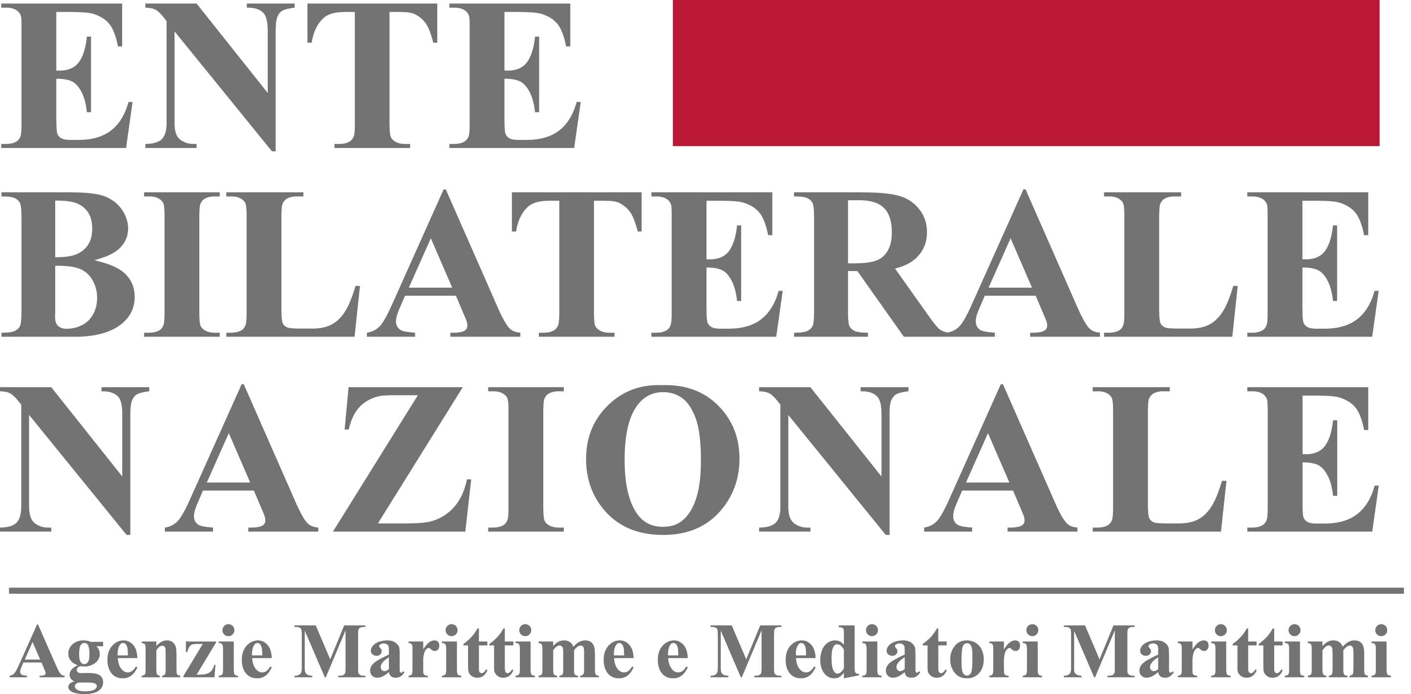 Logo EnteBilaterale